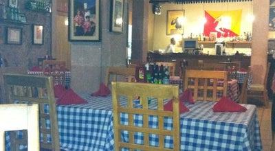 Photo of Italian Restaurant Trattoria il Goloso at Dr. Hierro 400, Colonia Centro, Zacatecas 98000, Mexico