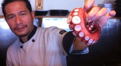 Photo of Sushi Restaurant Thai Rama Sushi at 24 Circle Dr., Miami Springs, FL 33166, United States