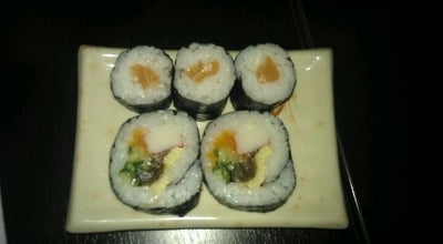 Photo of Sushi Restaurant Momoyama at Euterpehof 4, Oss 5342 CW, Netherlands
