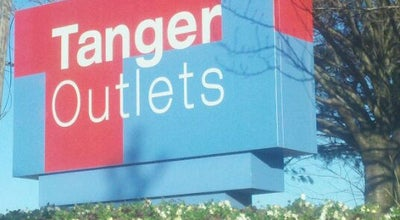 Photo of Mall Tanger Outlet Riverhead at 200 Tanger Mall Dr, #200, Riverhead, NY 11901, United States