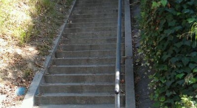 Photo of Trail Landa Street Stairs at Los Angeles, CA 90039, United States