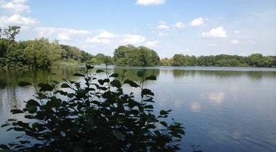 Photo of Lake Kreuzteich at Braunschweig, Germany