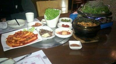 Photo of Korean Restaurant Korean Restaurant Jiang Jun Hotel at China