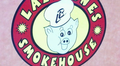 Photo of BBQ Joint Lazybones Smokehouse at 27475 Groesbeck Hwy, Roseville, MI 48066, United States