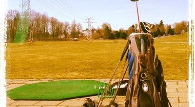 Photo of Golf Course ballerud golf at Ballerud Alle 1, Høvik, Norway