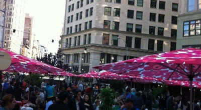 Photo of Street Food Gathering Mad. Sq. Eats at 1 W 25th St, New York, NY 10010, United States