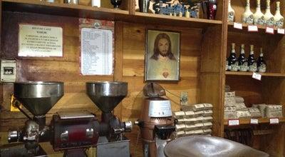Photo of Coffee Shop Café La Lucha at García Ortiz 22, Uruapan, Mexico