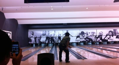 Photo of Bowling Alley Round1福島 at Japan