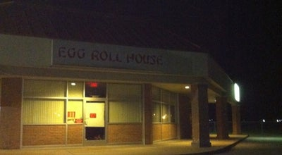 Photo of Chinese Restaurant Egg Roll House at 1084 E Sternberg Rd, Muskegon, MI 49444, United States
