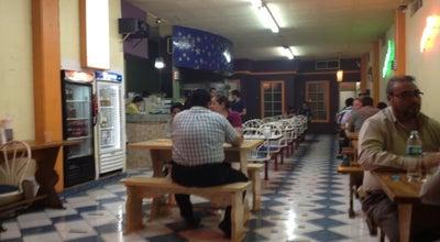 Photo of Taco Place Tacos El Caminero 2 at Av. 20 De Noviembre S/n, Victoria de Durango 34000, Mexico