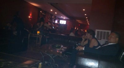 Photo of Other Nightlife Adesso Cigar Bar & Lounge at 1519 Walnut St, Philadelphia, PA 19102, United States