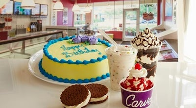 Photo of Ice Cream Shop Carvel at 3643 Hill Blvd, Jefferson Valley, NY 10535, United States