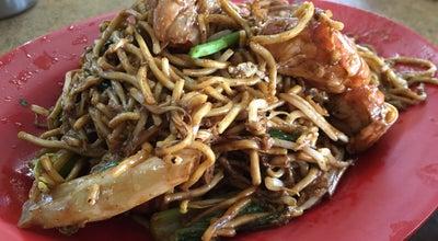 Photo of Chinese Restaurant Sea View Restaurant at Bintulu, Malaysia