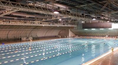 Photo of Pool Natatorio del Ente Municipal de Deportes y Recreación (EMDER) at Av. Juan Bautista Justo 3751, Mar del Plata, Argentina