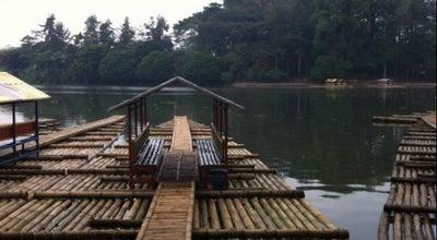 Photo of Lake Situ Cangkuang at Jalan Cangkuang, Garut, Indonesia