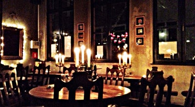 Photo of Pub Rococo at Corduwaniersstraat 57, Gent 9000, Belgium
