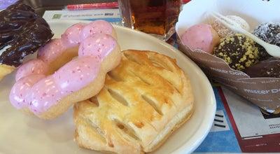Photo of Donut Shop ミスタードーナツ ルート38号ショップ at 鳥取大通9-1, 釧路市 084-0906, Japan