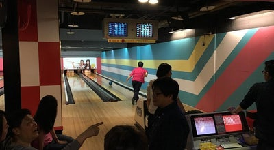 Photo of Bowling Alley E7PLAY 三重店 at Taiwan
