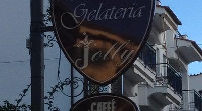 Photo of Dessert Shop Bar Pasticceria Jolly at Viale Repubblica 135, Pietra Ligure, Italy