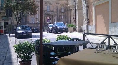 Photo of Italian Restaurant Ristorante Il Barocco at Via Orfanotrofio, 27, Ragusa 97100, Italy