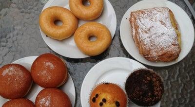 Photo of Bakery Венские булочки at Ул. Чехова, 24, Ялта, Ukraine