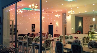 Photo of Cafe Datça Cafe at Yüzüncüyıl Mah. 415. Sok. 53/b, Nilüfer, Turkey