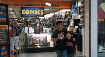 Photo of Toy / Game Store Toys Inc. Tucson Mall at 4500 N Oracle Rd, Tucson, AZ 85705, United States