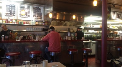 Photo of Breakfast Spot charlies sandwich shoppe at 429 Columbus Ave, Boston, MA 02116, United States
