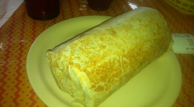 Photo of Mexican Restaurant Los Burritos Tapatios at 6601 S Cass Ave, Westmont, IL 60559, United States