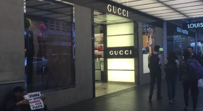 Photo of Boutique Gucci Auckland at 48 Queen Street, Auckland, New Zealand