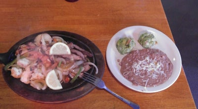 Photo of Mexican Restaurant Colorado Grill at 320 Ouachita Ave, Hot Springs, AR 71901, United States