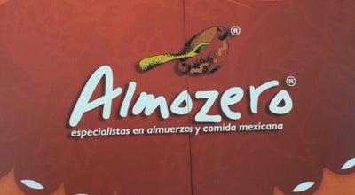 Photo of Restaurant Almozero at Industrialización #3, Querétaro, Mexico