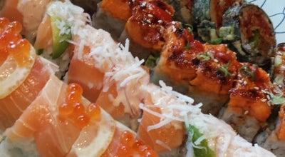 Photo of Sushi Restaurant Mio Sushi at 12600 Sw Crescent St, Beaverton, OR 97005, United States