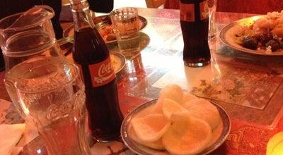 Photo of Chinese Restaurant Tian Long Restaurant at Vaasanpuistikko 20, Vaasa 65100, Finland