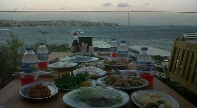 Photo of Kebab Restaurant Dürümce at Yıldız Mah. Çiğdem Sok. No:3, Beşiktaş 34350, Turkey