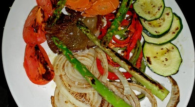 Photo of Seafood Restaurant La Dorada at Orense, 64, Madrid 28020, Spain