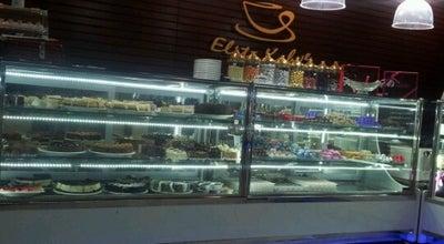 Photo of Coffee Shop Elita Kahve at Yeni Tastan Sönmez Caddesi No:110, Merzifon 05300, Turkey