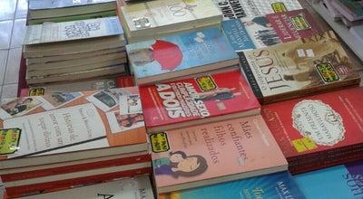 Photo of Bookstore Livraria Cristã at Av. Getúlio Vargas, Centro, Boa Vista, Brazil