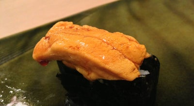 Photo of Sushi Restaurant すきやばし次郎 (Sukiyabashi Jiro) at 銀座4-2-15, 中央区 104-0061, Japan