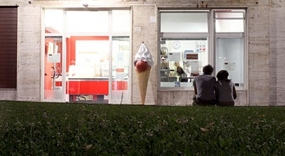 Photo of Ice Cream Shop Gelateria Verona at Piazza Libero Vinco 20/b, Verona, Italy