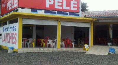 Photo of Brazilian Restaurant Fruteira do Pelé at Rs-389, Km 85 (estrada Do Mar), Torres, Brazil
