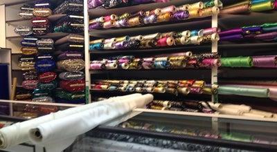 Photo of Boutique Merve Kumaş at Turkey
