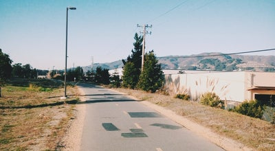 Photo of Trail Centennial Way Trail at Centennial Way Trail, South San Francisco, CA 94080, United States