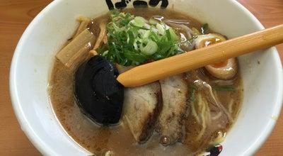 Photo of Food 博多ラーメンげんこつ 石橋店 at 井口堂1丁目13-5, 池田市 563-0023, Japan
