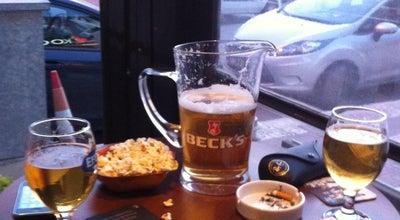 Photo of Turkish Restaurant Nova Efes Beer Cafe at Istiklal Cad No 3, Kusadasi, Turkey