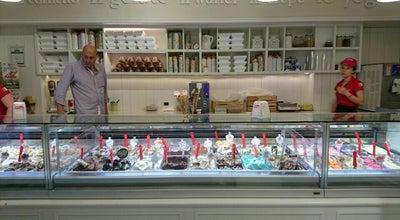 Photo of Dessert Shop Punto Freddo Gelateria at Italy
