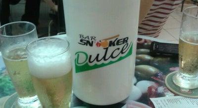 Photo of Pool Hall Bar da Dulce at Av. São Pedro, 259 - D, Chapecó 89803-020, Brazil