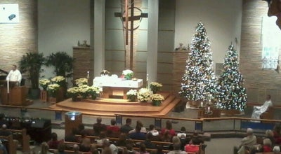 Photo of Church Trinity Lutheran Church/School (WELS) at 1060 Whiterock Ave, Waukesha, WI 53186, United States