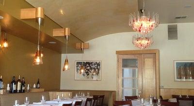 Photo of Italian Restaurant Palmeri at 11650 San Vicente Blvd, Los Angeles, CA 90049, United States