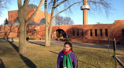 Photo of Mosque Islamic Cultural Center at 1800 Pfingsten Rd, Northbrook, IL 60062, United States